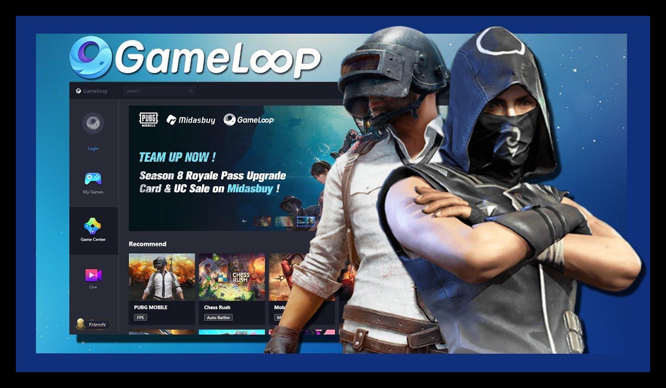Изображение GameLoop