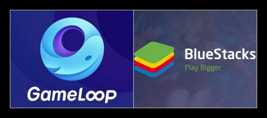 Картинка GameLoop и BlueStacks